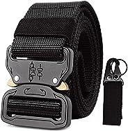 "Tactical Waist Riggers Battle Belts for Men & Women Quick Release 1000D Nylon Webbing 1.5"" Wide Milit"