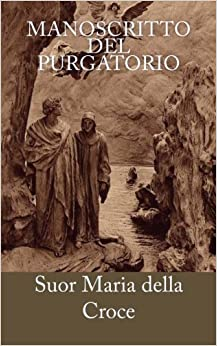Manoscritto del purgatorio