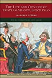 The Life and Opinions of Tristram Shandy, Gentleman, Laurence Sterne, 0760763054