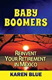img - for Baby Boomers: Reinvent Your Retirement in Mexico book / textbook / text book