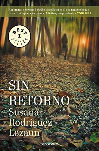 Sin retorno (Best Seller)
