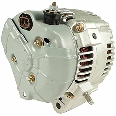 DB Electrical AND0270 New Alternator For 4.7L 4.7 Lexus Lx470 98 99 00 01 02 1998 1999 200 2001 2002 13856, Toyota Land Cruiser 99 00 01 02 1999 2000 2001 2002 101211-7860 101211-7861 27060-50260: Automotive