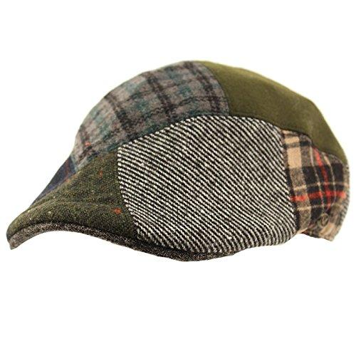 Cabby Cap Hat - 6