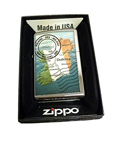 Zippo Chrome Ring - 5