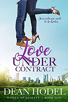Love under Contract (Women of Quality)