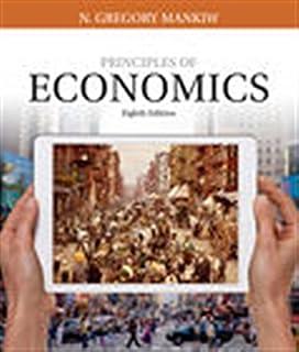 Principles of economics 9780324589979 economics books amazon principles of economics fandeluxe Images