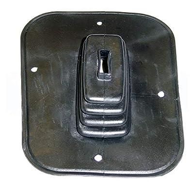 Camaro Manual Transmission Shifter Shift Boot 1967-1968 Camaro 1967 Firebird: Automotive