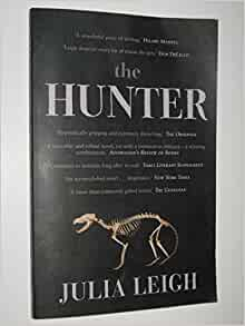 The hunter by julia leigh essay