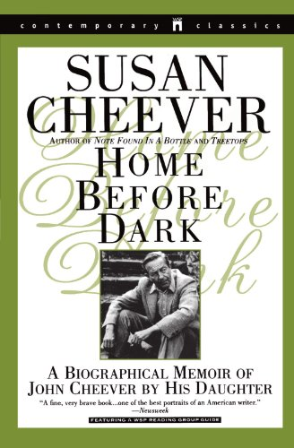 Home Before Dark (Contemporary Classics (Washington Square Press))