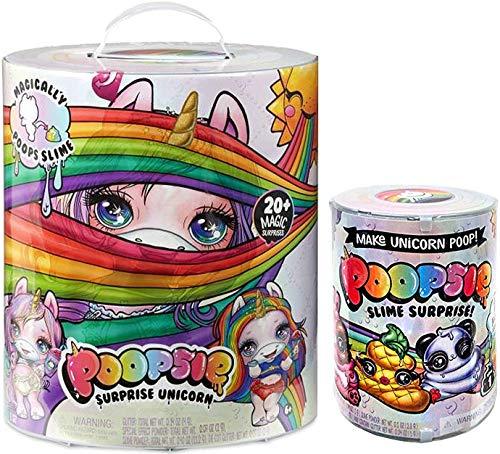 Poopsie Slime Surprise Unicorn Slime Bundle Toy