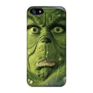 Grinch Christmas/ Fashionable Case For Samsung Galaxy S3 i9300 Cover