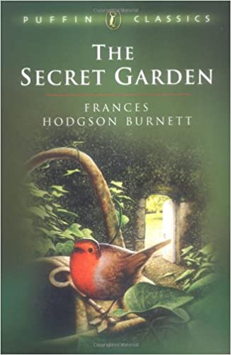 Image result for the secret garden book cover