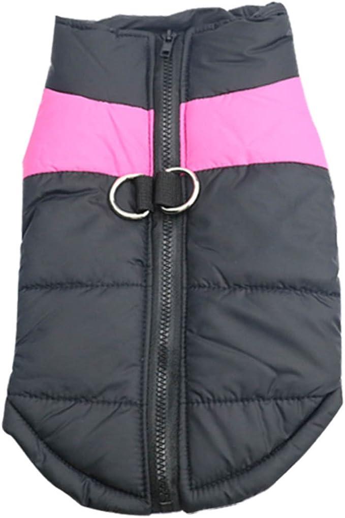 Idepet Warme Hundekleidung Winter