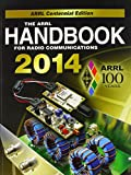 img - for 2014 ARRL Handbook for Radio Communications Softcover book / textbook / text book