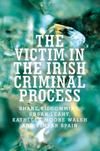 The victim in the Irish criminal process