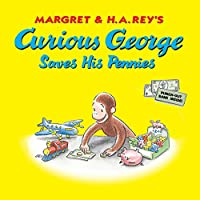 Curious George Saves His