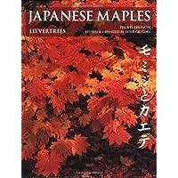 Japanese Maples: Momiji and Kaede