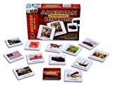 Toys : American History Memory Game By Classical Historian