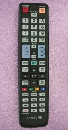 Original Mando a distancia para samsung UE32C5100: Amazon.es: Electrónica