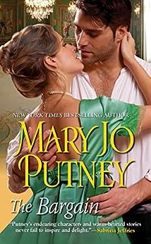 The Bargain (Regency series Book 1) by [Putney, Mary J.]
