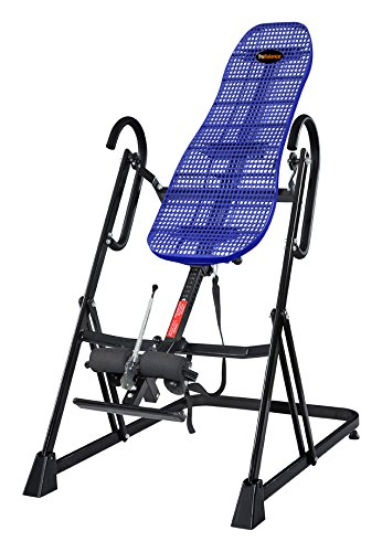 TruBalance AIR Pro Fitness Deluxe Inversion Table