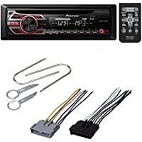 CAR RADIO STEREO CD PLAYER HARNESS DT1 RADIO REMOVAL TOOL FOR FORD AND LINCOLN