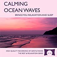Calming Ocean Waves - Nature Sounds CD for Relaxation, Meditation and Sleep - Nature's Perfect White N