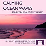 Calming Ocean Waves - Nature Sounds CD for