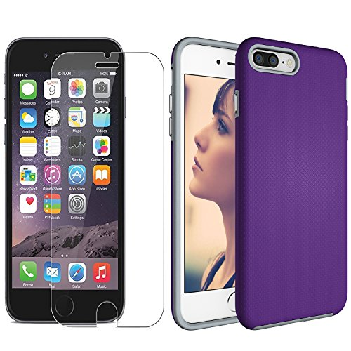 iphone-7-plus-case-nokecase-package-3d-touch-tempered-glass-slim-fit-dual-layer-protective-case-adva