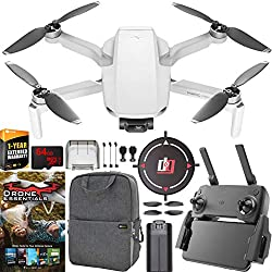 Image of the product DJI Mavic Mini Drone that is listed on the catalogue brand of DJI.