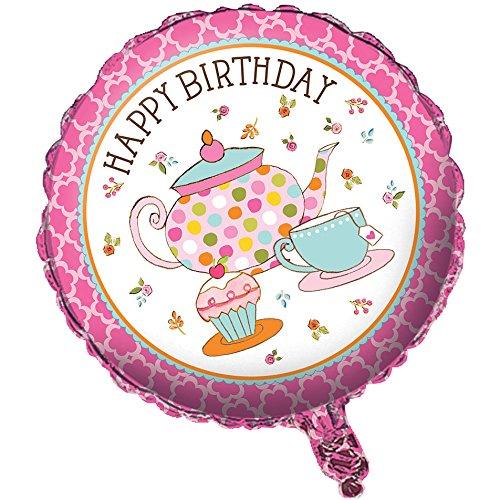 Party Birthday Balloon Creative Converting