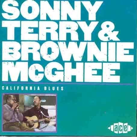California Blues by Sonny Terry and Brownie Mcghee