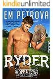 Ryder (Rope 'n Ride Series Book 2)