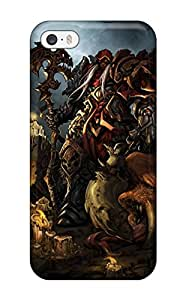 Case Cover Darksiders/ Fashionable Case For Iphone 5/5s