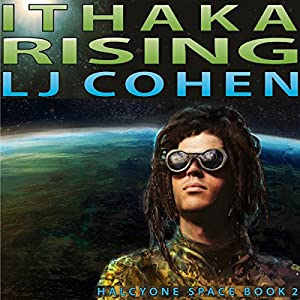 Ithaka Rising Audiobook