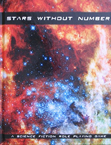 Stars Without Number: Core Edition