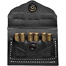DeSantis 38/357 Cal 2x2x2 Cartridge Pouch