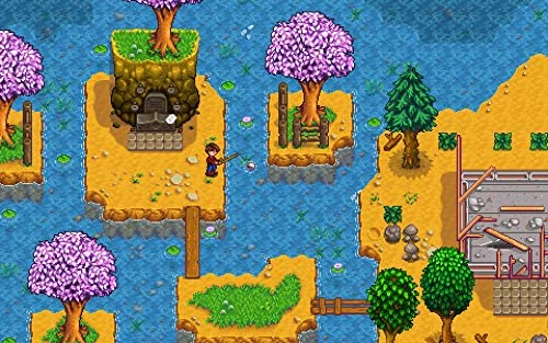 Stardew Valley [Usa]: Amazon.es: Videojuegos
