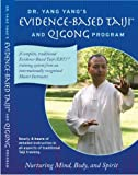 Dr. Yang Yang's Evidence-Based Taiji and Qigong Program