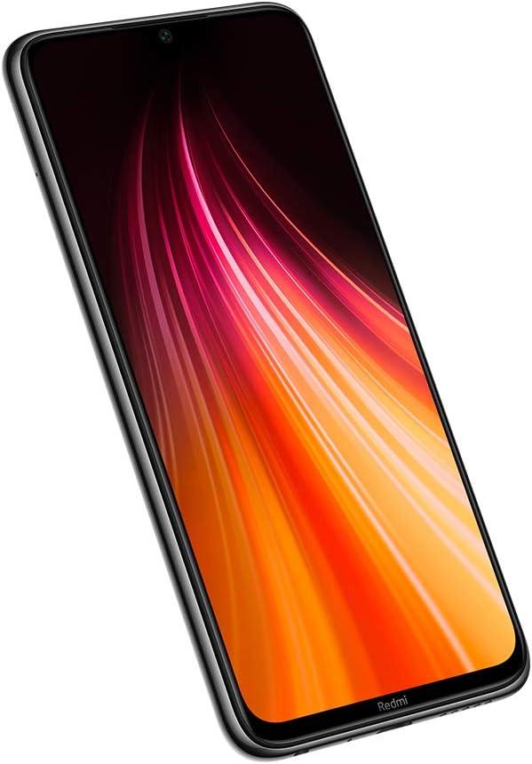 Celular Xiaomi Note 8 64GB Rom 4GB Ram Dual Versão Global Space Black