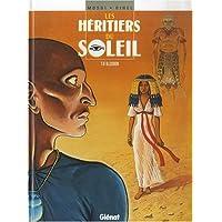 HÉRITIERS DU SOLEIL T08