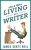 Book Cover for How to Make a Living as a Writer