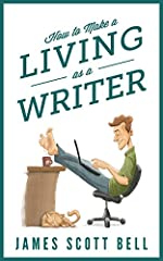 It's the best time on Earth to be a writerMore writers are making money today than at any other time in history. For centuries few have been able to support themselves from the quill or the keyboard alone. Not anymore. With the rise of ebooks...