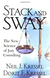 Stack and Sway, Neil J. Kressel and Dorit F. Kressel, 0813342414