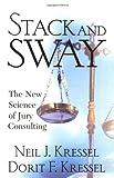 Stack and Sway, Neil J. Kressel and Dorit F. Kressel, 0813342414