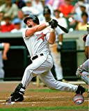 "Jeff Bagwell Houston Astros 2000 Action Photo (Size: 8"" x 10"")"