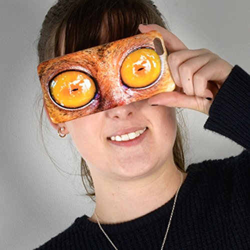 Bush Baby Phone Mask