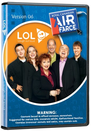 Air Farce - Lol