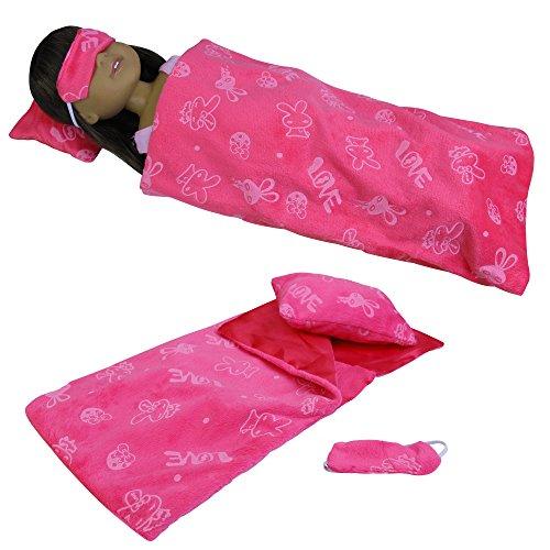 Costco Sleeping Bags - 5