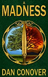 A Madness (The Darbas Cycle Book 1)